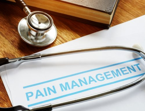 Antidepressants to Treat Chronic Pain