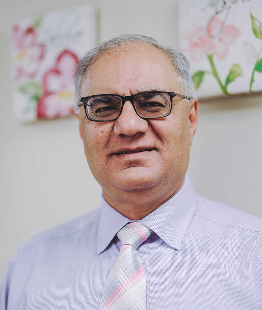 Dr. Prakash Bhatia