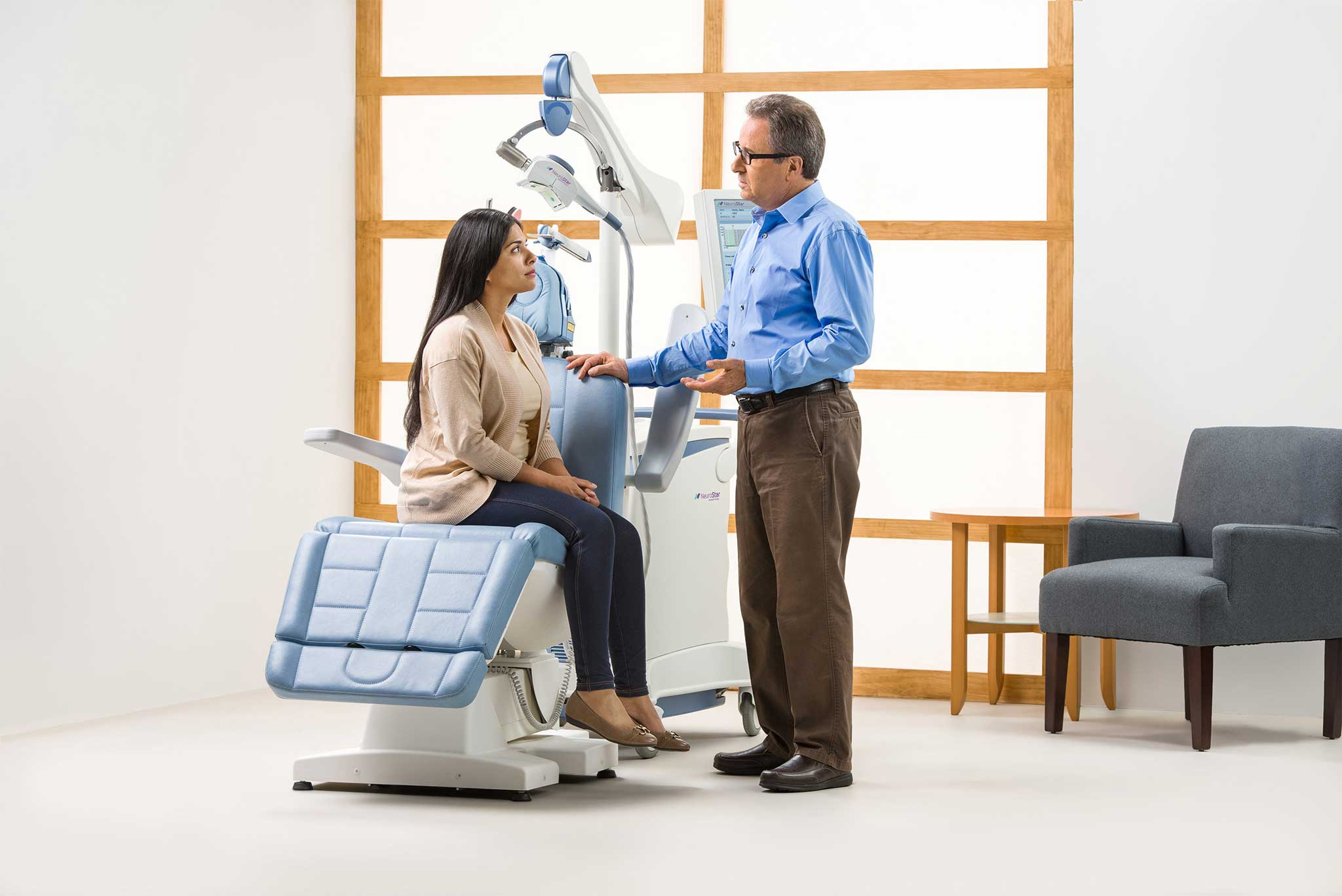 How to Qualify for TMS Treatment
