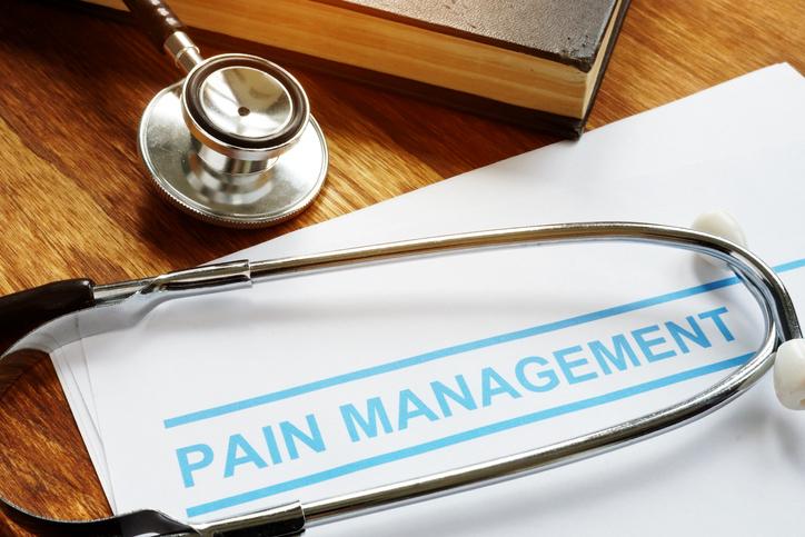 Antidepressants to Treat Chronic Pain