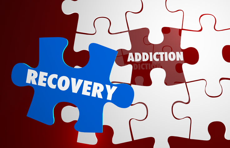 Co-Occurring Mental Illness and Addiction