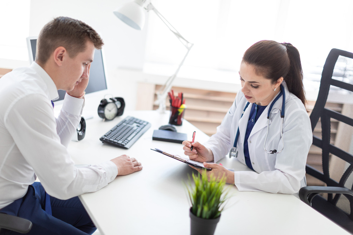 What can I expect from a pain management doctor?